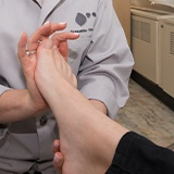 Podiatrist Chicago IL