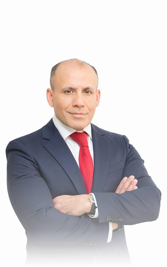 Dr. Tayeb Hussain DPM