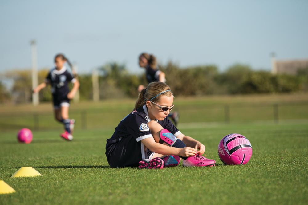 How to Choose the Right Soccer Cleats